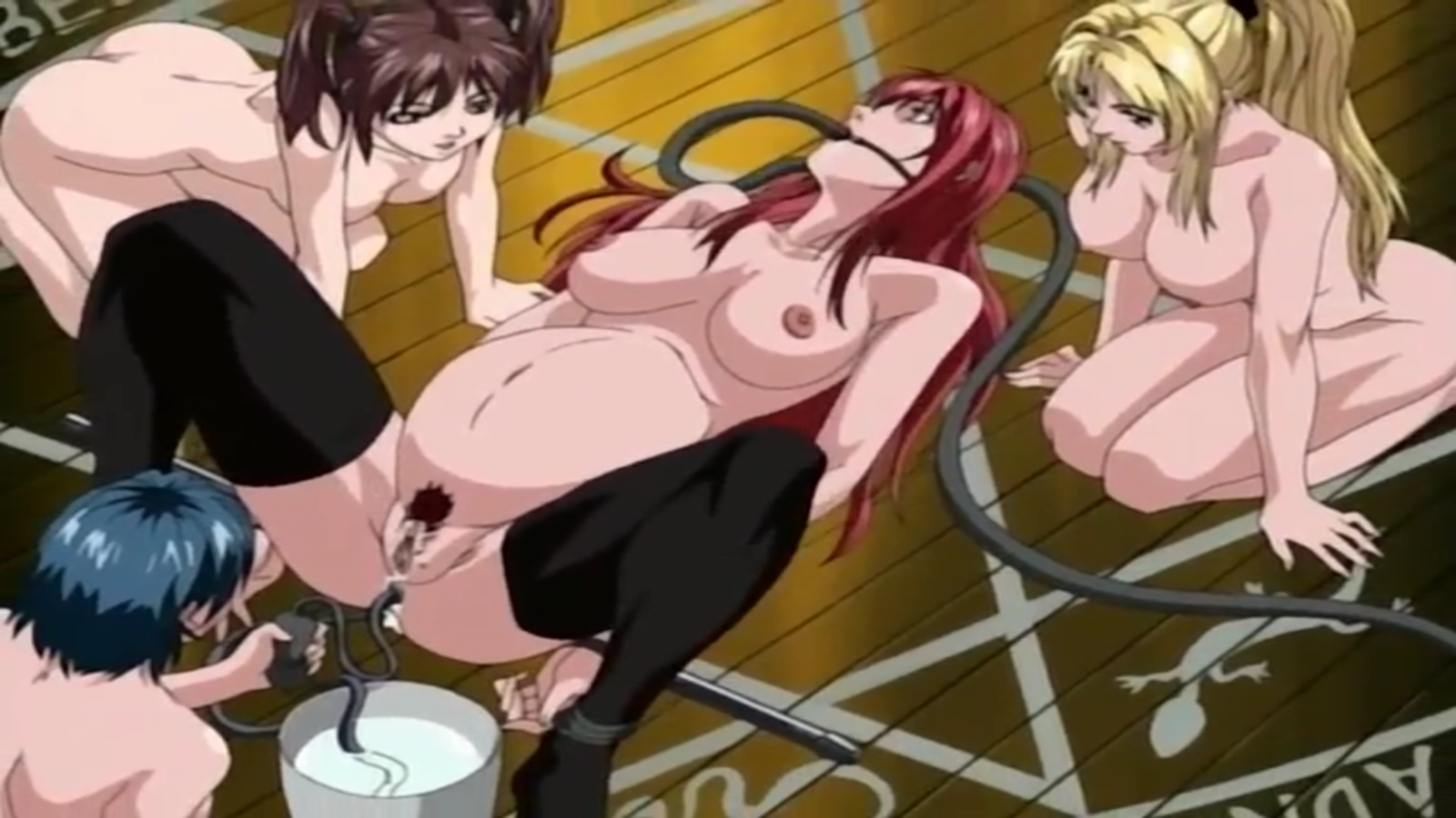 3D Anime Por anime porn bible black 3 | watchanime.video